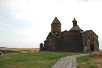 Saghmosavank
