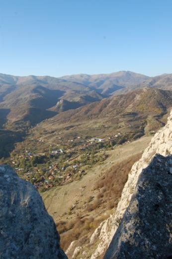 Hunot village.