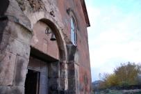 Entrance to Aruchavank.